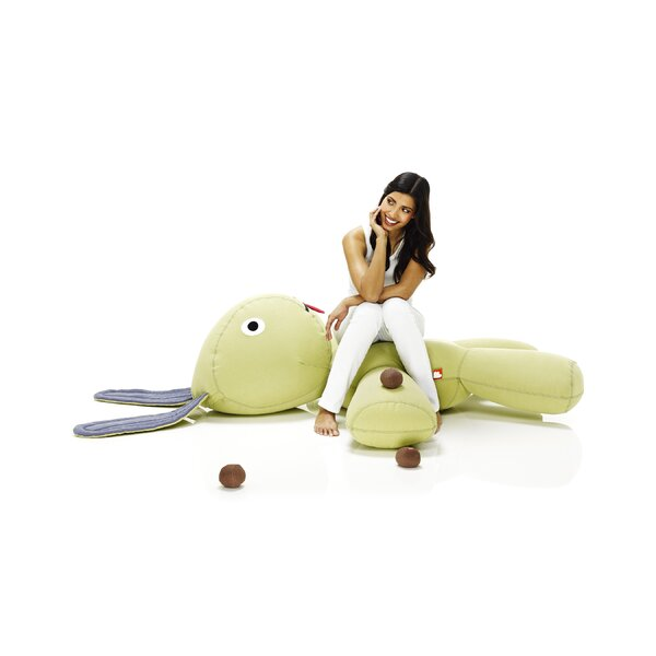 Large 100% Cotton Bean Bag Chair & Lounger By Fatboy